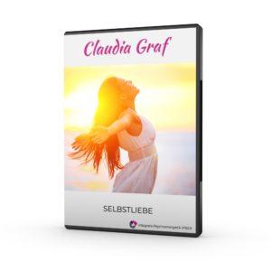 Claudia Graf Selbstliebe